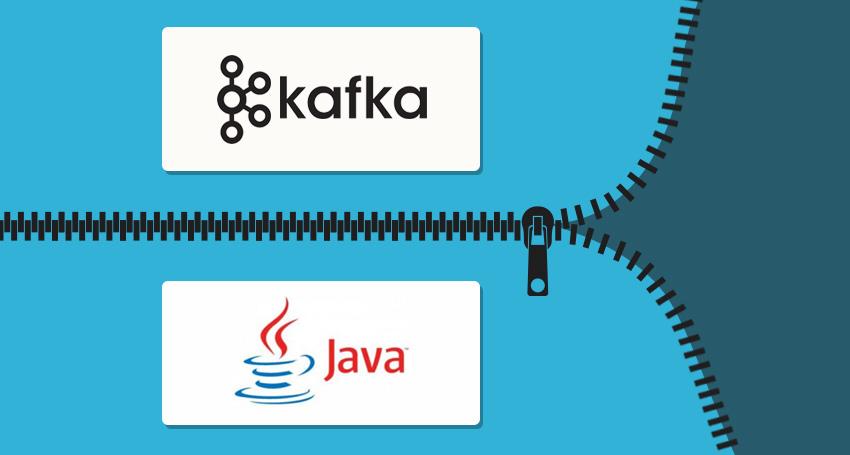 Part 2 2: Getting started with Apache Kafka and Java - CloudKarafka