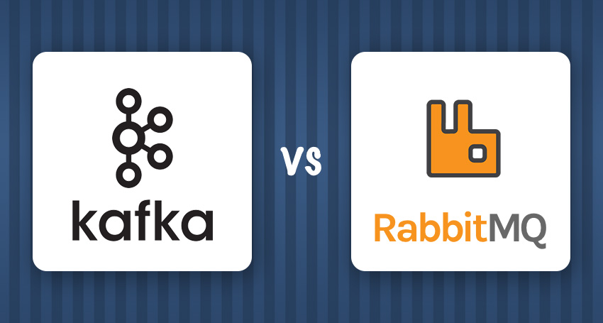 Comparison: Apache Kafka VS RabbitMQ - CloudKarafka, Apache